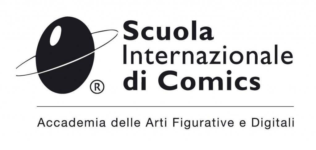 Logo of Scoula Internazionale di Comics